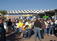 Highlight for Album: 2006 Rolex 24 At Daytona