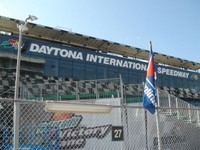 Highlight for Album: Daytona International Speedway Brumos Porsche 250
