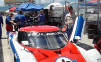 Highlight for Album: Grand Prix of Miami Daytona Prototype Race 2007