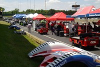 Highlight for Album: Mid-Ohio and Cleveland Grand Prix