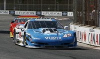 Highlight for Album: Round 4: Trans-Am in T.O. at the Molson Indy Toronto